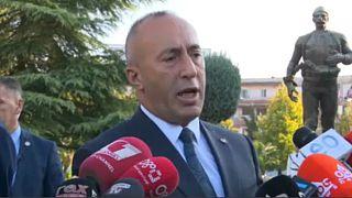 Χαραντινάι: Φτιάχνουμε στρατό για να εδραιώσουμε το Κοσσυφοπέδιο