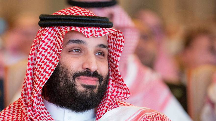 Suudi Arabistan: Burada Kral Selman, Türkiye'de Erdoğan oldukça iki ülkenin arasını açamayacaklar
