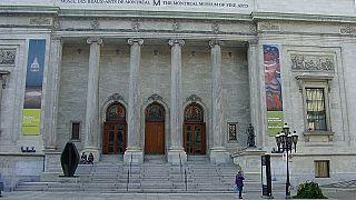 لأول مرة زيارة متحف مونتريال أصبحت ضمن وصفات الأطباء