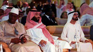 """Khashoggi : le prince héritier saoudien évoque un """"incident hideux"""""""