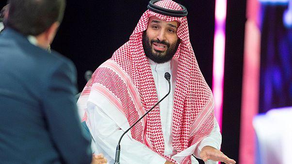 Príncipe herdeiro saudita fala sobre morte do jornalista Jamal Khashoggi