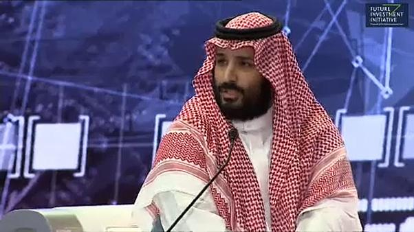 "Bin Salman: ""Ha sido un incidente atroz"""