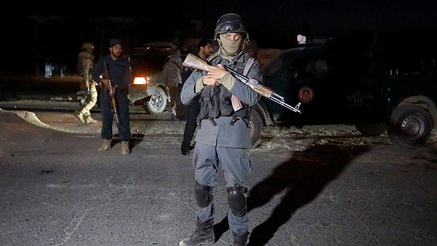 «کشته شدن ۱۴ غیرنظامی در عملیات نیروهای ویژه امنیتی افغانستان»