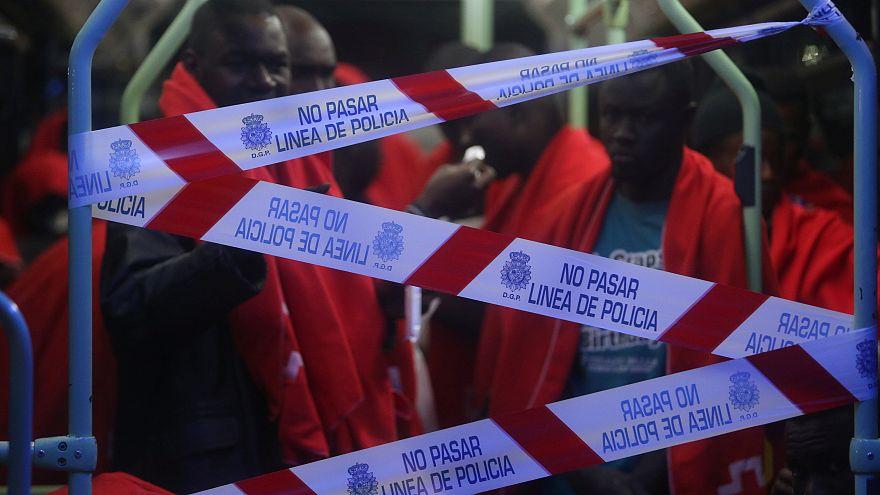 الدول المغاربية ترفض إقامة مراكز لاحتجاز المهاجرين على أراضيها