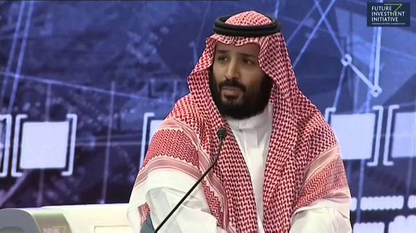 شاهد: أول تعليق لمحمد بن سلمان بعد مقتل خاشقجي