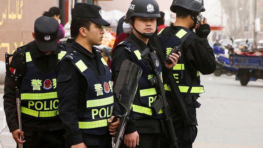 دعوات غربية للصين لإغلاق معسكرات اعتقال المسلمين الويغور