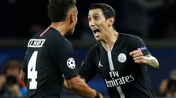 Ligue des Champions : miracle pour Paris, sursis pour Monaco