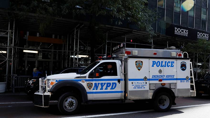 Investigan el envío de explosivos a Clinton, Obama y CNN