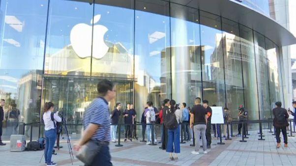 Италия оштрафовала Samsung и Apple