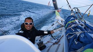 11th Route du Rhum sets off from St. Malo