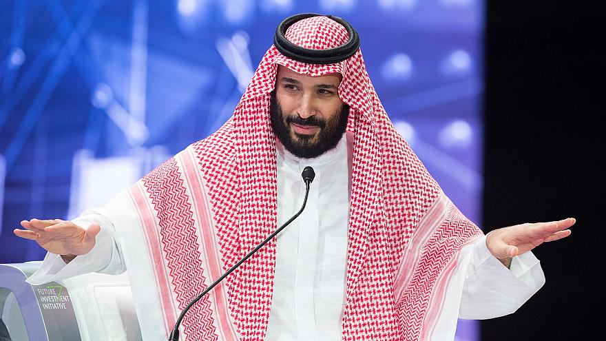 محمد بن سلمان مازحا: سعد الحريري سيبقى في المملكة ليومين