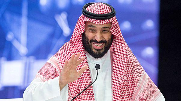 شوخی محمد بن سلمان در مورد «به گروگان گرفته شدن» حریری در عربستان
