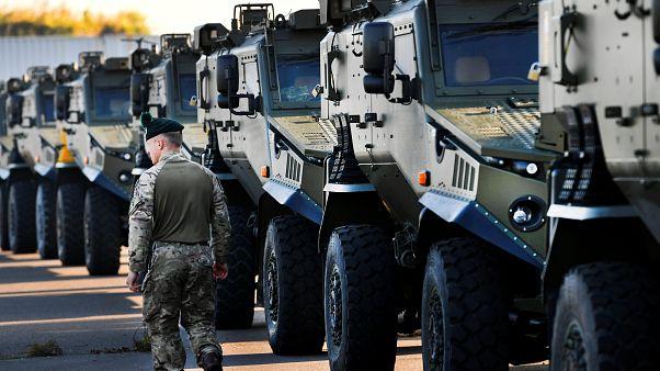 La NATO mostra i muscoli, via alla mega-esercitazione in Norvegia
