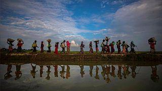 ناکامی چین؛ گزارشگر سازمان ملل میانمار را به «نسل کشی» مسلمانان روهینگیا متهم کرد