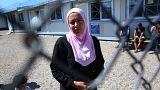 Σε εξέλιξη η αποσυμφόρηση των νησιών - 420 μετανάστες έφτασαν στον Πειραιά