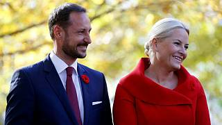 Norveç kraliyet ailesi halk arasında sevilen Prenses Mette-Marit'in hastalığını duyurdu