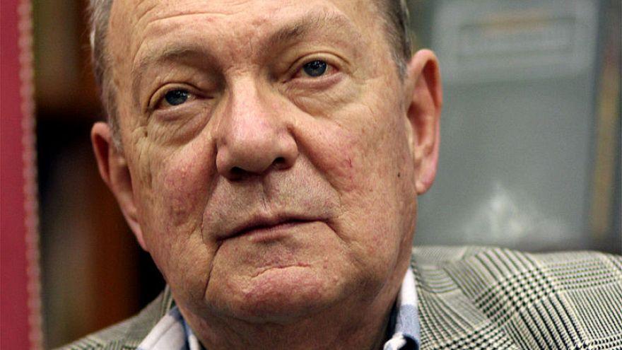 В Париже скончался писатель Анатолий Гладилин