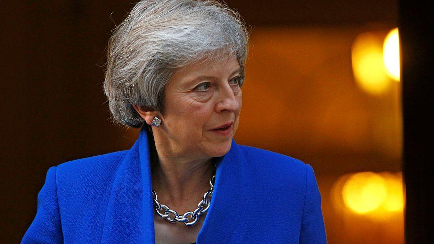 """El ex gobernador del banco de Inglaterra acusa al gobierno británico de """"incompetente"""""""