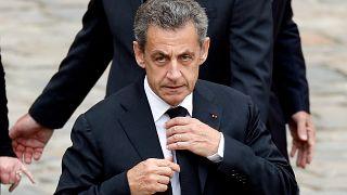 Sarkozy renvoyé en correctionnelle dans l'affaire Bygmalion