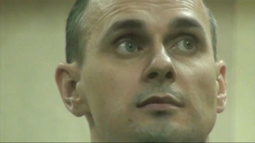 Oleg Sentsov - a symbol of resistance in Ukraine