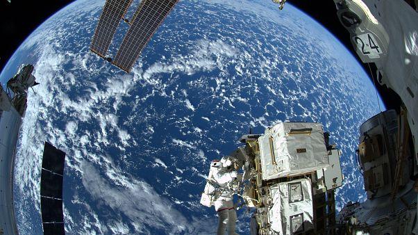 Kύπρος: 14χρονοι μαθητές κέρδισαν το πρώτο βραβείο σε διαγωνισμό της NASA