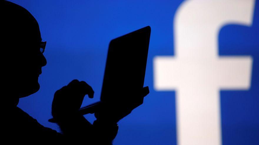 Facebook fine upheld over Cambridge Analytica data harvesting