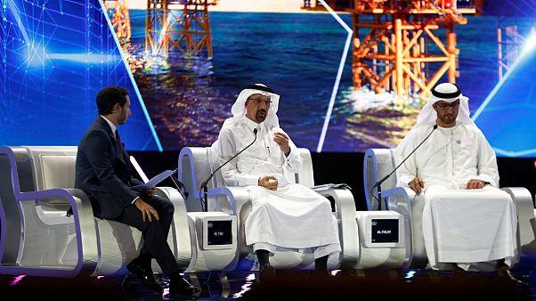 وزیر نفت عربستان: شراکت ما با آمریکا با تحریم مجمع اقتصادی به هم نمیخورد