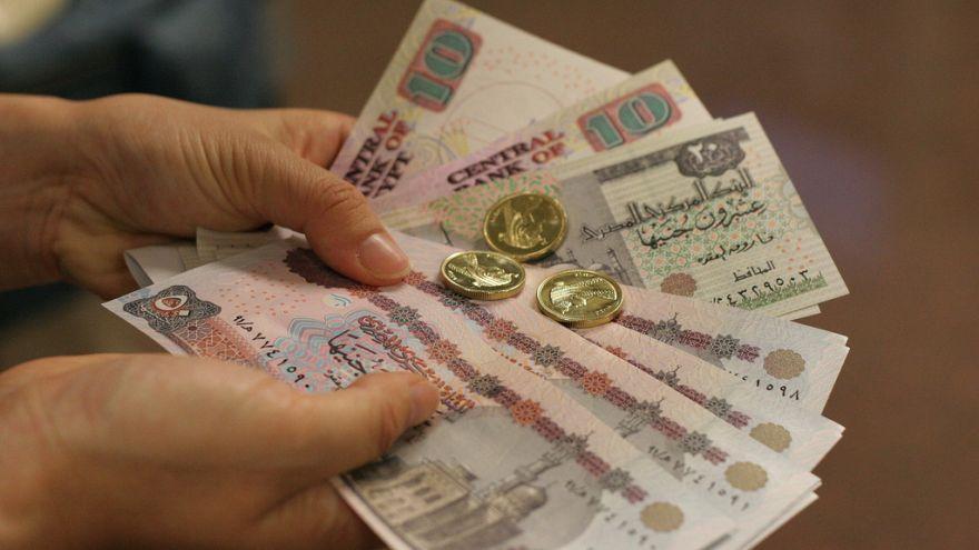 مصر تقترض 16.733 مليار دولار في 2018-2019 والدين الخارجي نحو 99 مليارا