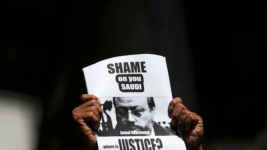 منابع آگاه ترکیه: رئیس سیا به صدای ضبط شده در زمان قتل خاشقجی گوش داده است