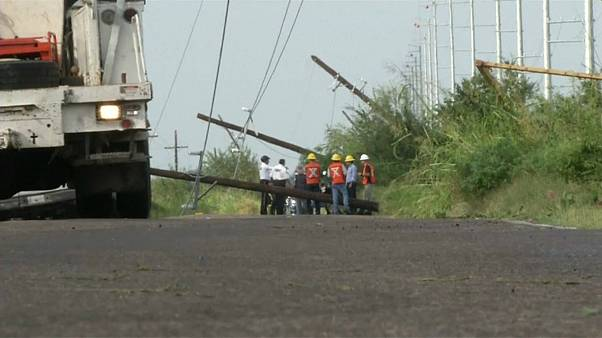 Mexicans regroup after Willa's 'end of world' onslaught