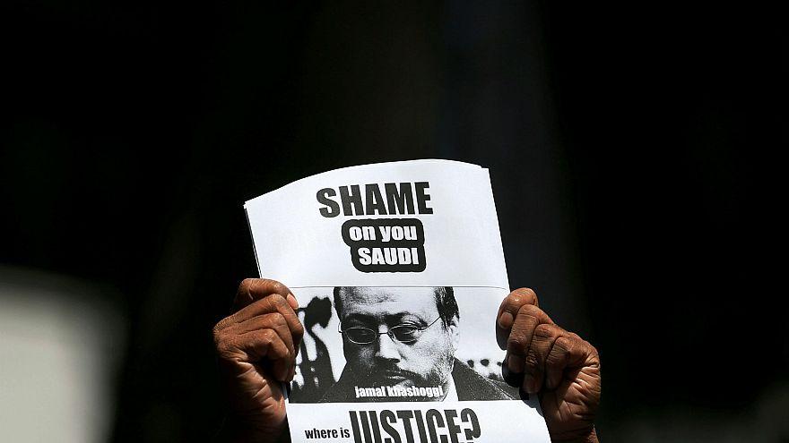 Suudi Arabistan: Cemal Kaşıkçı cinayeti önceden planlanmış