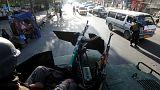 حمله انتحاری افغانستان؛ مترجم رانده شده از فرانسه کشته شد