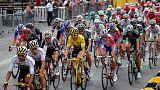 """""""Тур де Франс"""" меняет маршрут и высоту"""