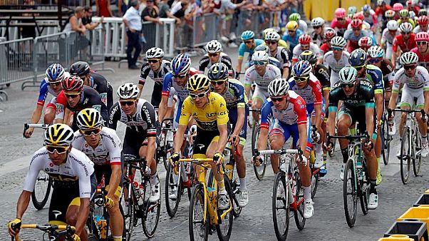 Tour de France 2019: svelate tutte le tappe