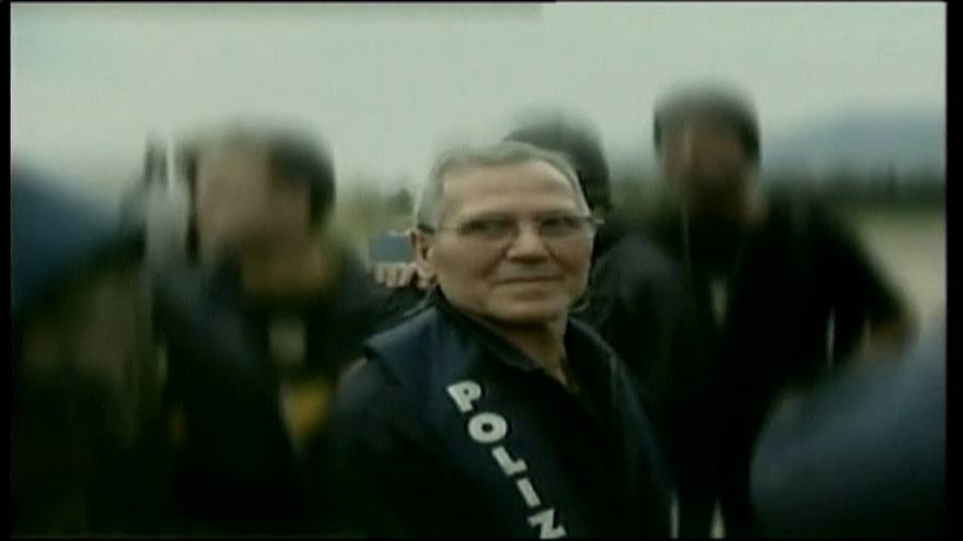 Italien wegen Haftbedingungen von Mafiaboss verurteilt