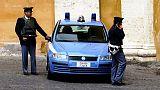دستگیری دو مهاجر به ظن دست داشتن در قتل دختر نوجوان ایتالیایی