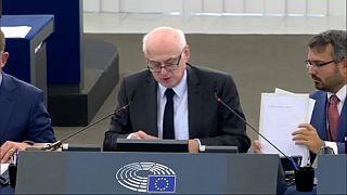 Stop alla vendita di armi all'arabia saudita, l'appello del Parlamento UE