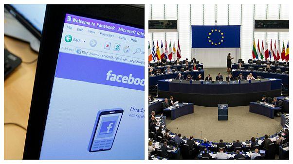 پارلمان اروپا: فیسبوک به اعتماد کاربران اروپایی خیانت کرده است