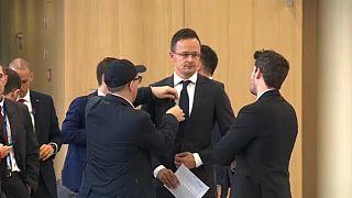 The Brief from Brussels : la Hongrie assure agir dans son bon droit avec l'Ukraine
