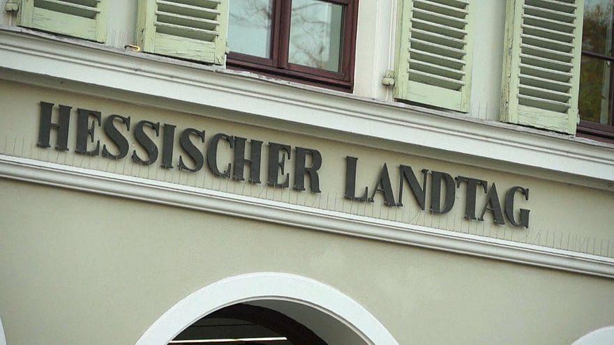 Landtagswahl am 28. Oktober: Deutschland blickt auf Hessen