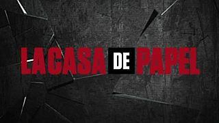 La Casa de Papel'in yeni sezonunu bekleyenlere müjde