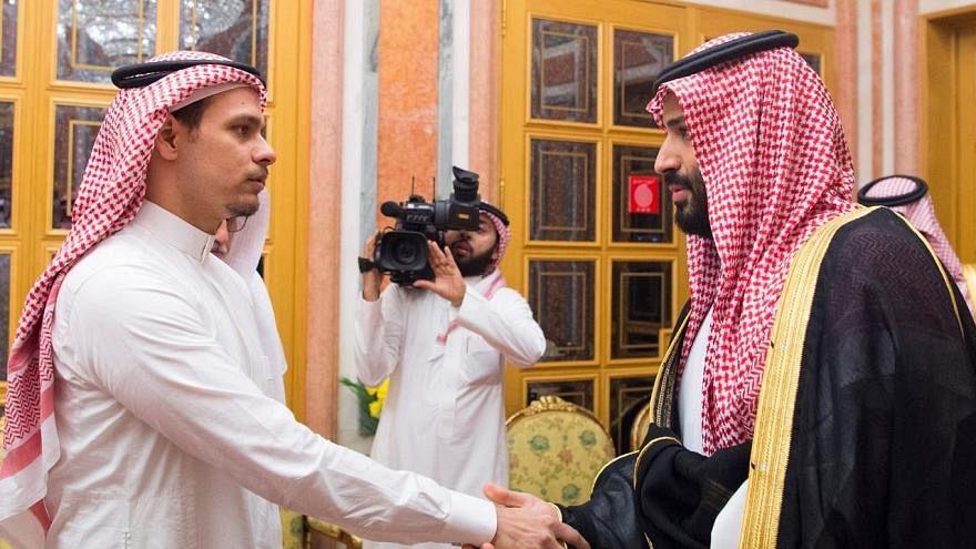 هيومن رايتس: عائلة خاشقجي غادرت السعودية بإتجاه واشنطن
