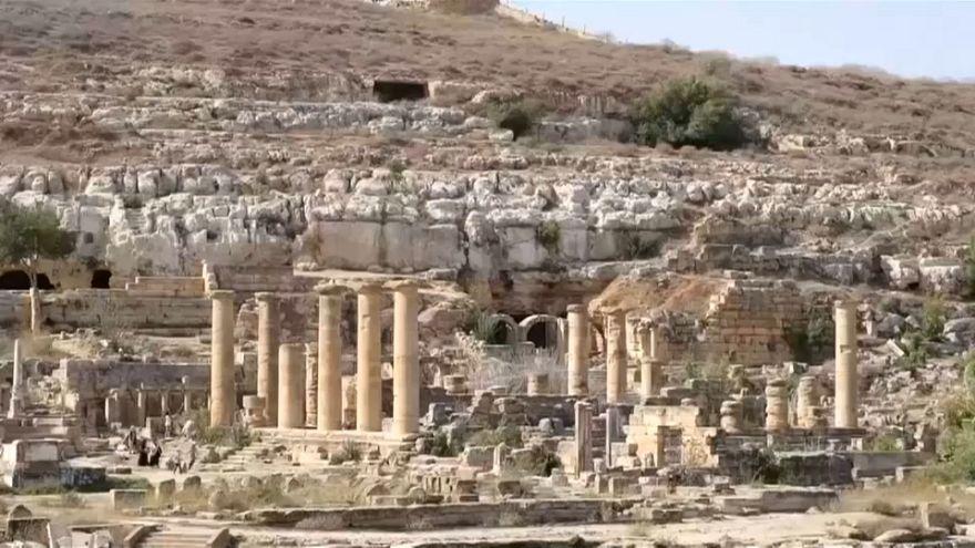 Libia, il patrimonio archeologico a rischio