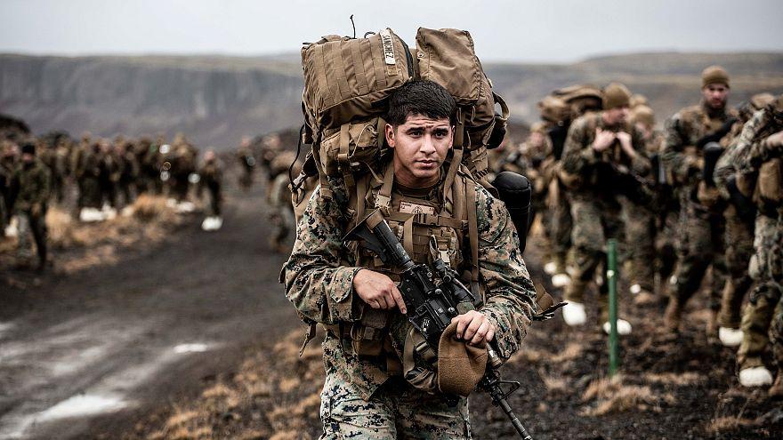 Trident Juncture '18: Το ΝΑΤΟ «κατεβάζει» δύναμη από 31 χώρες