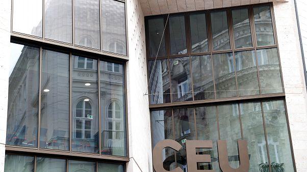 Центрально-Европейский Университет уходит из Венгрии