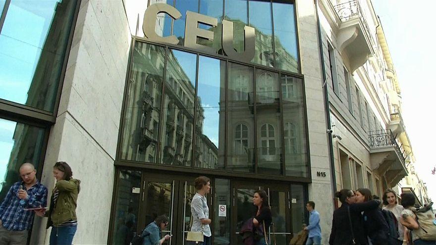 Soros-Hochschule erwägt Umzug nach Wien