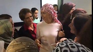Asma el Asad, víctima y luchadora contra el cáncer