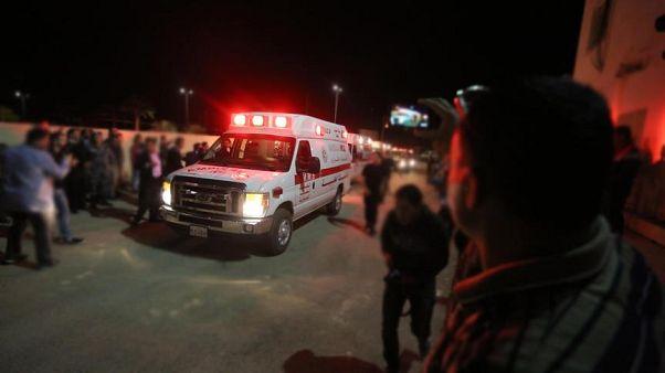 Ürdün'de öğrenciler sel sularına kapıldı: Çok sayıda ölü ve kayıp var