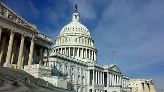 مسؤول بالكونغرس الأمريكي: إخلاء مبنى إداري تابع لمجلس النواب