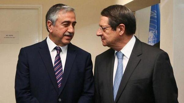 Οι προσδοκίες από την συνάντηση Αναστασιάδη - Ακιντζί